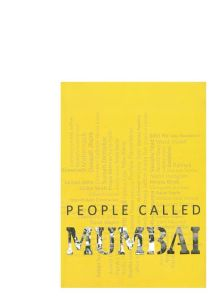 peoplecalledMumbai
