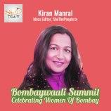 Bombaywaali-Summit_Kiran