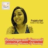 Bombaywaali-Summit_Prajakta-Koli