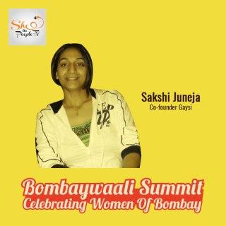 Bombaywaali-Summit_Sakshi
